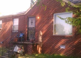 Casa en ejecución hipotecaria in Nashville, TN, 37208,  ARTHUR AVE ID: F4144319