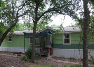 Foreclosure Home in San Marcos, TX, 78666,  OAK MDWS ID: F4144357