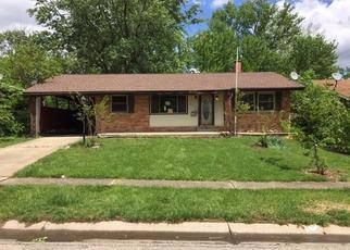 Casa en ejecución hipotecaria in Cincinnati, OH, 45240,  CRANFORD DR ID: F4144473