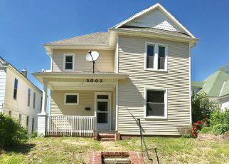 Foreclosure Home in Saint Joseph, MO, 64507,  MITCHELL AVE ID: F4144482
