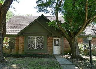 Casa en ejecución hipotecaria in Missouri City, TX, 77459,  CHERRY CREEK CT ID: F4144515