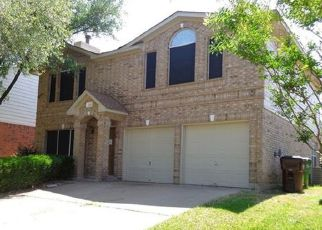 Foreclosure Home in Round Rock, TX, 78664,  EASTWOOD LN ID: F4144578