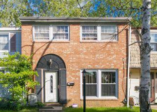 Casa en ejecución hipotecaria in Willingboro, NJ, 08046,  RIDGEWOOD PL ID: F4144766