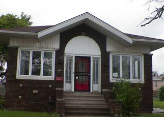 Casa en ejecución hipotecaria in Calumet City, IL, 60409,  INGRAHAM AVE ID: F4144932