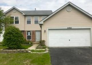 Casa en ejecución hipotecaria in Plainfield, IL, 60544,  W KENTWOOD DR ID: F4144988