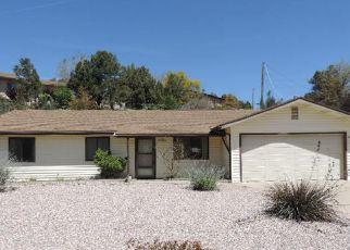 Casa en ejecución hipotecaria in Prescott, AZ, 86301,  VISTA DEL CERRO ST ID: F4145159
