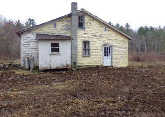 Casa en ejecución hipotecaria in Arlington, VT, 05250,  MAPLE HILL RD ID: F4145677
