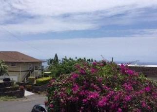 Foreclosure Home in Kailua Kona, HI, 96740, -301 NOELANI WAY ID: F4145738