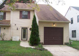 Casa en ejecución hipotecaria in Sicklerville, NJ, 08081,  HAMPTON GATE DR ID: F4145835