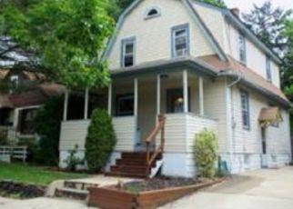 Casa en ejecución hipotecaria in Woodbury, NJ, 08096,  S DAVIS ST ID: F4145841