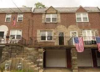 Casa en ejecución hipotecaria in Drexel Hill, PA, 19026,  BLANCHARD RD ID: F4145854