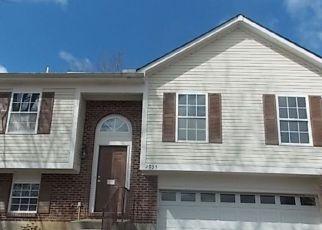 Casa en ejecución hipotecaria in Burlington, KY, 41005,  BABBLING BROOK WAY ID: F4145864