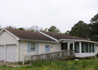 Casa en ejecución hipotecaria in Somerset Condado, MD ID: F4145979