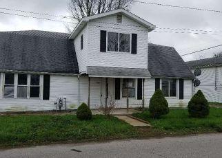 Casa en ejecución hipotecaria in Frankfort, IN, 46041,  W GREEN ST ID: F4146171