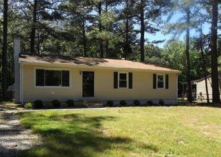 Foreclosure Home in Petersburg, VA, 23803,  TANGIER CIR ID: F4146187