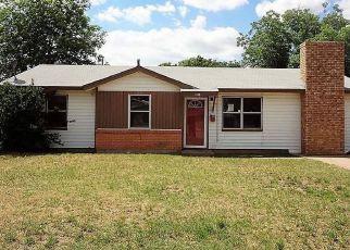 Foreclosure Home in Wichita Falls, TX, 76306,  TANBARK RD ID: F4146265