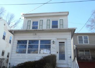 Foreclosure Home in Wilmington, DE, 19805,  S CONNELL ST ID: F4146317