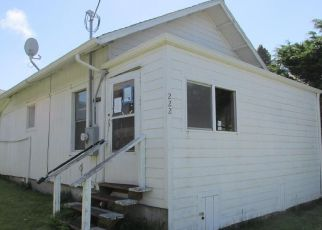 Foreclosure Home in Newport, OR, 97365,  NW NYE ST ID: F4146351