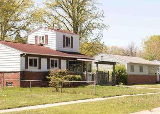 Casa en ejecución hipotecaria in Ypsilanti, MI, 48198,  RAVINEWOOD AVE ID: F4146520