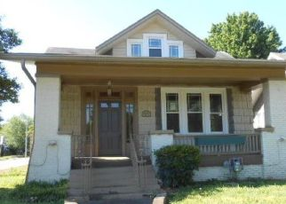 Foreclosure Home in Evansville, IN, 47714,  LINCOLN AVE ID: F4146563