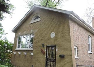 Casa en ejecución hipotecaria in Chicago, IL, 60634,  N NATCHEZ AVE ID: F4146614