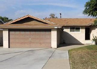 Foreclosure Home in Ontario, CA, 91764,  E YALE ST ID: F4146714