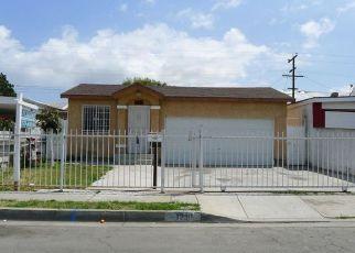 Casa en ejecución hipotecaria in Compton, CA, 90220,  W 152ND ST ID: F4146723