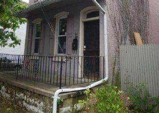 Casa en ejecución hipotecaria in Woodbury, NJ, 08096,  E BARBER AVE ID: F4146784
