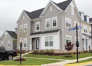 Foreclosure Home in Ashburn, VA, 20148,  BROOKWASH TER ID: F4146935