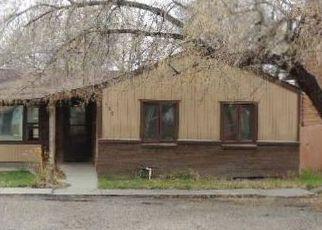 Casa en ejecución hipotecaria in Douglas, WY, 82633,  S 5TH ST ID: F4147044