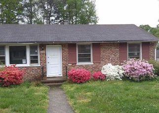 Casa en ejecución hipotecaria in Henrico Condado, VA ID: F4147073