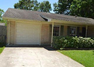 Casa en ejecución hipotecaria in Jefferson Condado, TX ID: F4147122