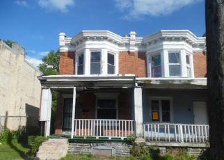 Casa en ejecución hipotecaria in Philadelphia, PA, 19144,  E WALNUT LN ID: F4147147