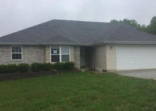 Casa en ejecución hipotecaria in Waynesville, MO, 65583,  LAVEILLE RD ID: F4147299