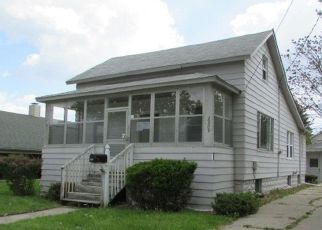 Casa en ejecución hipotecaria in Bay City, MI, 48708,  GARFIELD AVE ID: F4147355