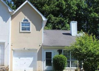 Casa en ejecución hipotecaria in Kennesaw, GA, 30144,  KENNESBOROUGH RD NW ID: F4147480