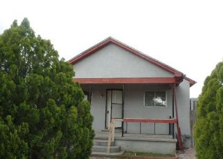 Foreclosure Home in Pueblo, CO, 81003,  NORWICH AVE ID: F4147592
