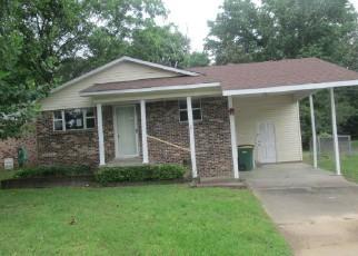 Casa en ejecución hipotecaria in Sherwood, AR, 72120,  N CLAREMONT AVE ID: F4147869