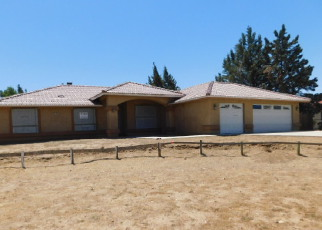 Casa en ejecución hipotecaria in Hesperia, CA, 92345,  BANGOR AVE ID: F4147881