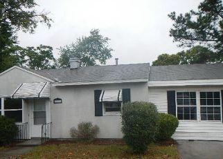 Casa en ejecución hipotecaria in Augusta, GA, 30906,  DENT ST ID: F4147979