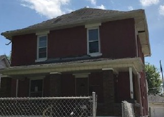 Foreclosure Home in Terre Haute, IN, 47804,  8TH AVE ID: F4148043