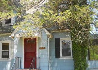 Casa en ejecución hipotecaria in Gwynn Oak, MD, 21207,  BELLE AVE ID: F4148125