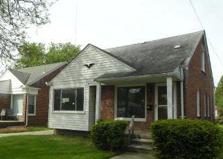 Casa en ejecución hipotecaria in Redford, MI, 48239,  RIVERDALE ID: F4148158