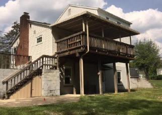 Casa en ejecución hipotecaria in Hunterdon Condado, NJ ID: F4148268