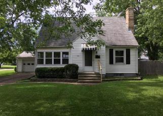 Casa en ejecución hipotecaria in Clark Condado, OH ID: F4148322