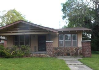 Foreclosure Home in Muskogee, OK, 74401,  BOSTON ST ID: F4148340