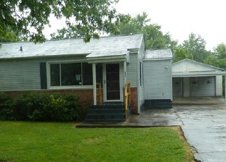 Foreclosure Home in Maryville, TN, 37804,  ARNOLD ST ID: F4148382
