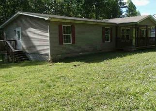 Casa en ejecución hipotecaria in Morgan Condado, TN ID: F4148389