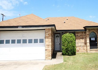 Casa en ejecución hipotecaria in Killeen, TX, 76543,  TIMBERLINE DR ID: F4148412