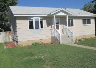 Casa en ejecución hipotecaria in Worland, WY, 82401,  S 17TH ST ID: F4148456